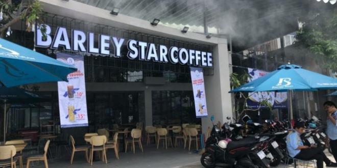 Noi ban phun suong quan cafe tot nhat TPHCM 2