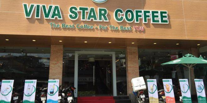 hỆ THỐNG PHUN SƯƠNG CHO QUÁN CAFE